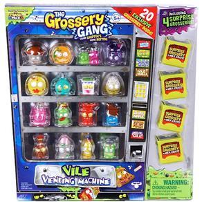 The Grossery Gang Vencidos Machine Dtc