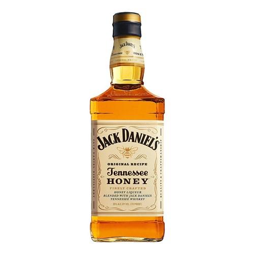 Uísque Jack Daniels Honey