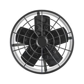 Ventilador Axial Exaustor Industrial 30 Cm - 220V