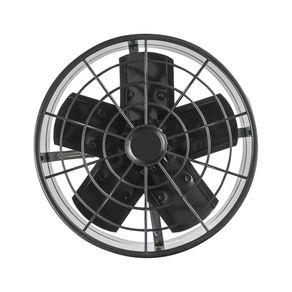 Ventilador Axial Exaustor Industrial 30 Cm - 127V