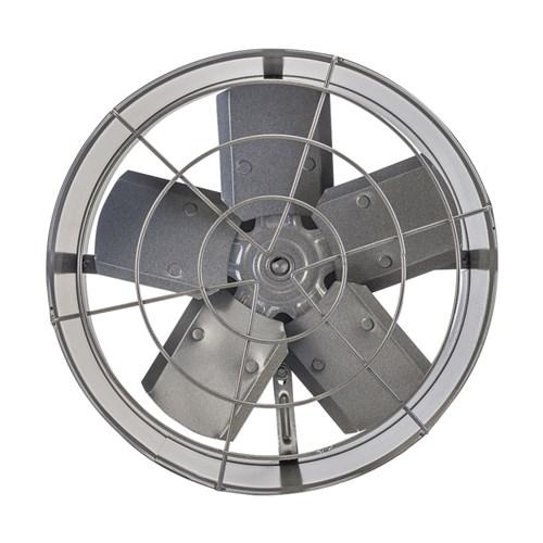 Ventilador Axial Exaustor Industrial 30Cm 110V Premium 437 - Ventisol
