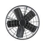 Ventilador Axial Exaustor Industrial 40 Cm - 127v