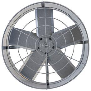Ventilador Axial Exaustor Ventisol Industrial Premium – 40cm - 127V
