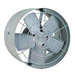 Ventilador Exaustor Cinza 30cm 127v Ventisol-Exaustor30cm