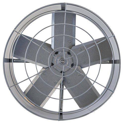 Ventilador Exaustor Cinza 40cm 220v Ventisol-443