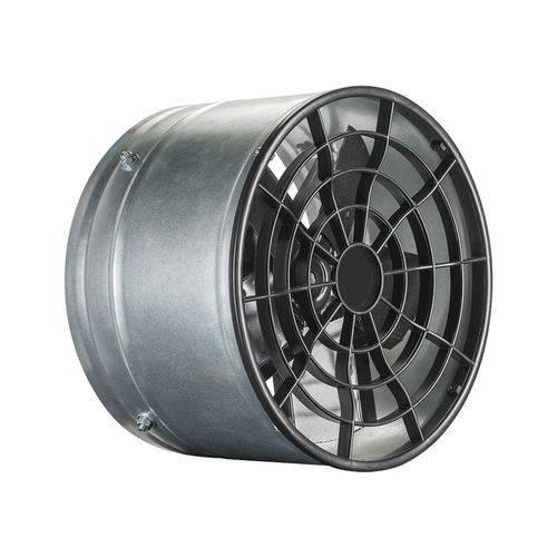 Ventilador Exaustor Diâmetro de 30 Cm - LINHA INDUSTRIAL - Ventisol (220V)