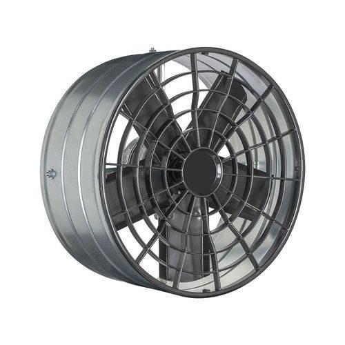 Ventilador Exaustor Diâmetro de 40 Cm - LINHA INDUSTRIAL - Ventisol (220V)