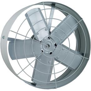 Ventilador Exaustor Diâmetro de 40 Cm - LINHA INDUSTRIAL - Ventisol - 220V