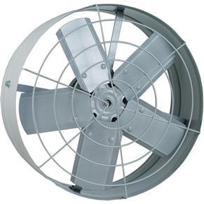 Ventilador Exaustor Diâmetro de 50 Cm - Linha Industrial - Ventisol