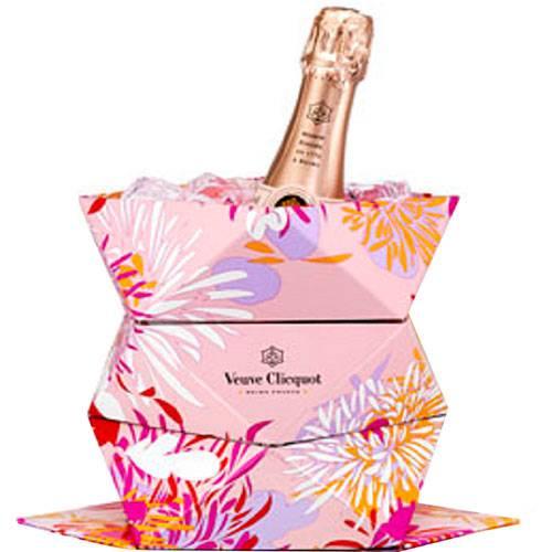 Veuve Clicquot Rosê 750ml Clicq Up