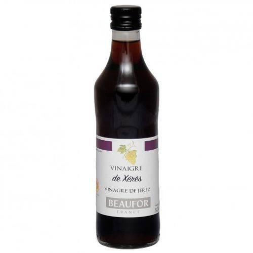 Vinagre de Jerez Beaufor France (500ml)