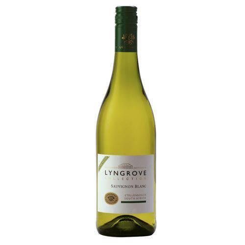 Vinho Africa do Sul Lyngrove Collection Sauvignon Blanc