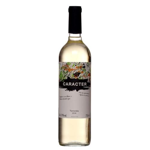 Vinho Argentino Caracter 750ml Torrontes
