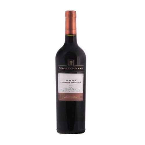 Vinho Argentino Finca Flichman 750ml Reserva Cabernet