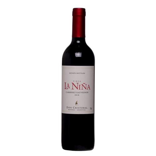 Vinho Argentino Finca La Nina 750ml Cab Sauv