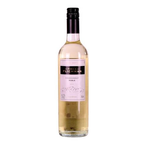 Vinho Argentino Flichman 750ml Chardon Bco