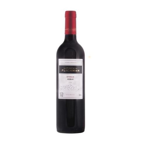 Vinho Argentino Flichman 750ml Syrah Tto