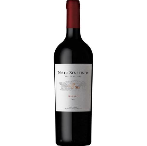 Vinho Argentino N Senetiner 750ml Malbec