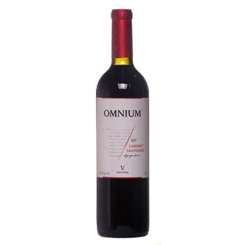 Vinho Argentino Omnium 750ml Cab Sauv