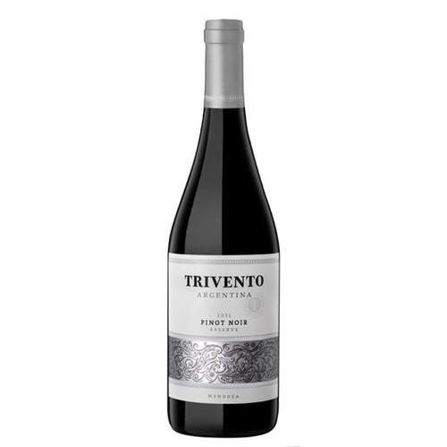 Vinho Argentino Trivento Reserve 750ml Pinot Noir