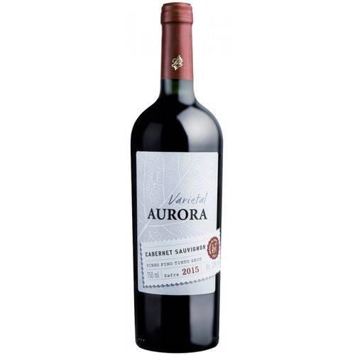 Vinho Aurora Varietal Merlot 750ml