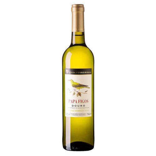 Vinho Branco Casa Ferreirinha Papa Figos Douro 750 Ml Portugal