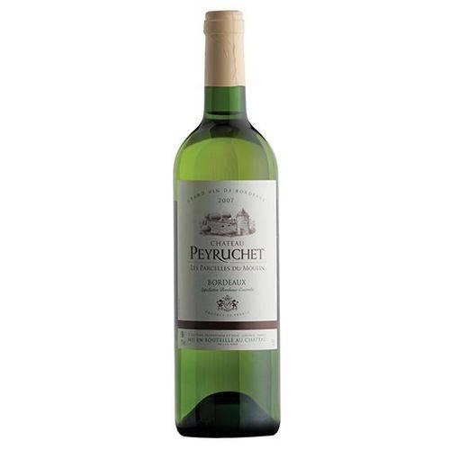 Vinho Branco Château Peyruchet