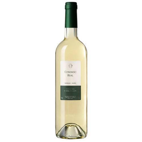 Vinho Branco Condado Real Verdejo/viura
