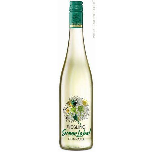 Vinho Branco Deinhard Riesling Green Label
