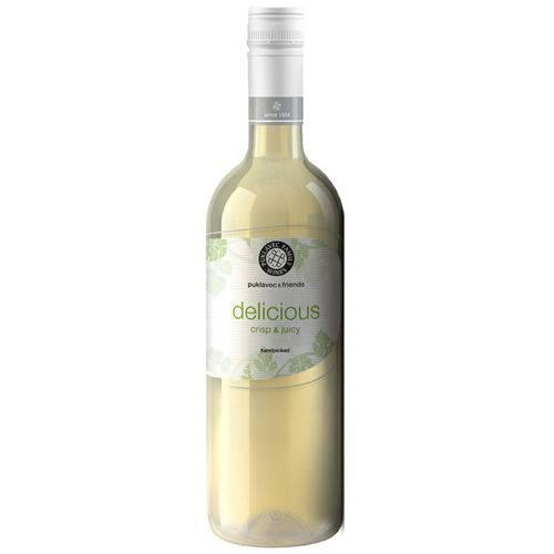 Vinho Branco Delicious White 750ml