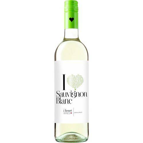 Vinho Branco Espanhol I Heart Sauvignon Blanc