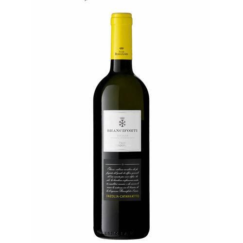 Vinho Branco Firriato Bordonaro Inzolia