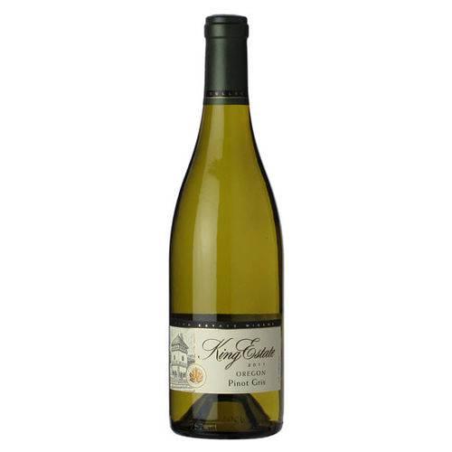 Vinho Branco King Estate Signature Pinot Gris Branco