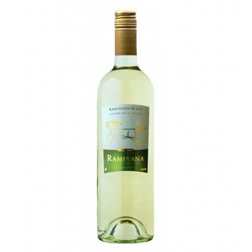 Vinho Branco Ramirana Varietal Sauvignon Blanc