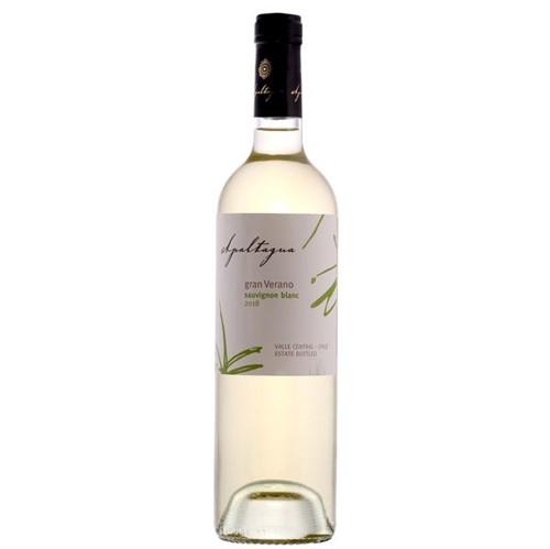 Vinho Chileno Gran Verano 750ml Sauv Blanc