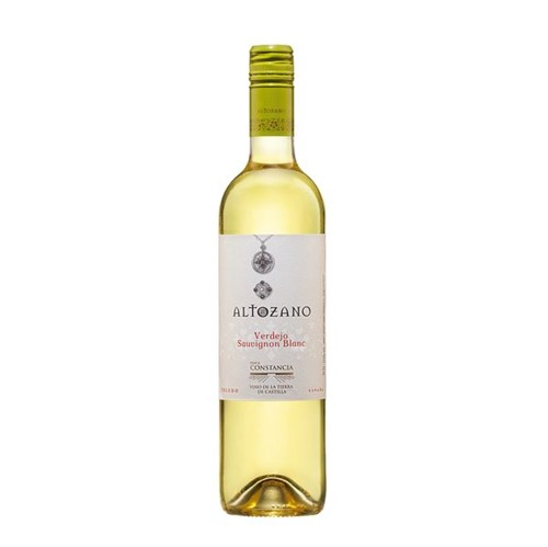 Vinho Esp F Constancia Altozano 750ml Verdejo Sauv Blanc