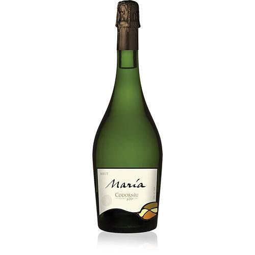 Vinho Espumante Argentino Maria de Codorniu Brut 750ml