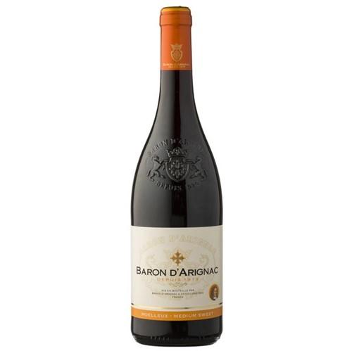 Vinho Fra Baron D.Arignaz 750ml Moelleux Tto