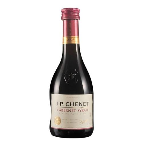 Vinho Fra J P Chenet Cabernet Sirah 250ml