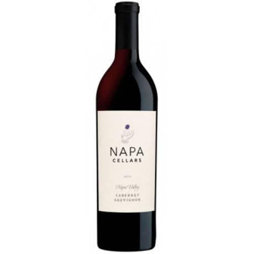 Vinho Tinto Americano Napa Cellars Cabernet Sauvignon
