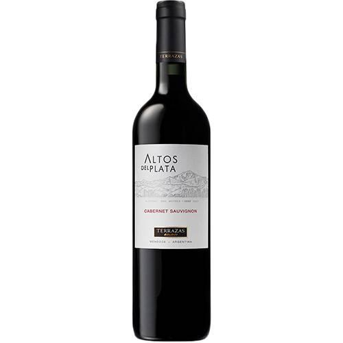 Vinho Argentino Terrazas 750ml Cabernet Sauvignon