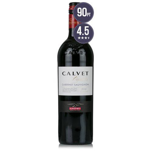 Vinho Tinto Calvet Varietal Cabernet Sauvignon