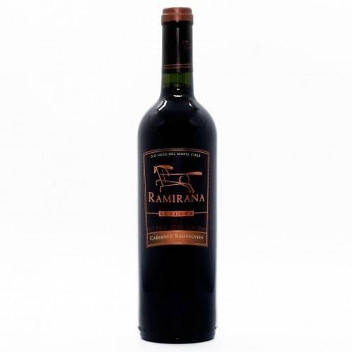 Vinho Tinto Ramirana Reserva Cabernet Sauvignon