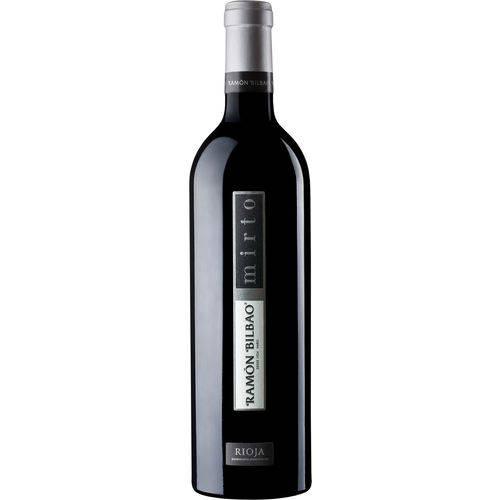 Vinho Tinto Ramón Bilbao Mirto