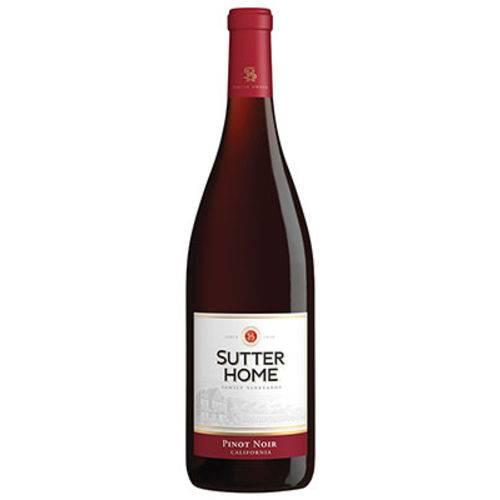 Vinho Tinto Sutter Home Pinot Noir