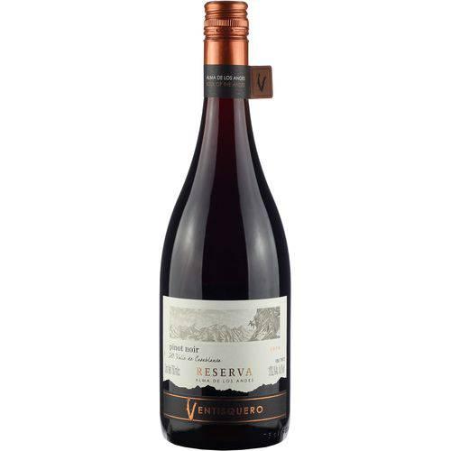 Vinho Tinto Ventisquero Reserva Pinot Noir