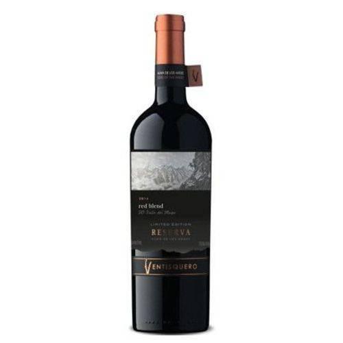 Vinho Tinto Ventisquero Reserva Red Blend