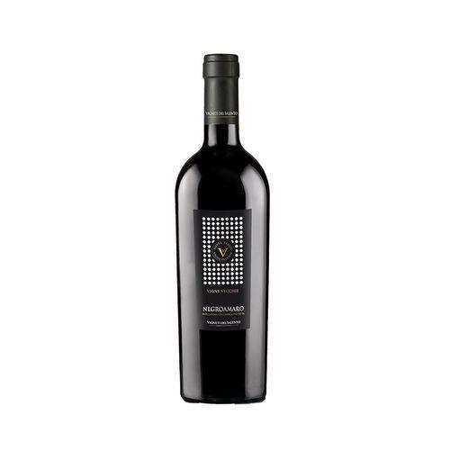 Vinho Tinto Vigne Vecchie Negroamaro
