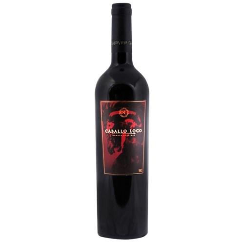 Vinho Caballo Loco N 16