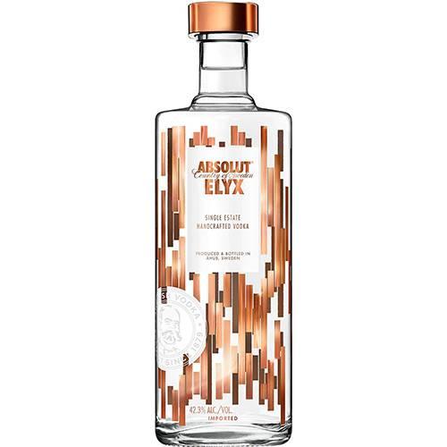 Vodka Absolut Elyx - 1,5L